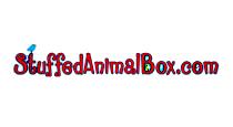 Stuffed Animal Box