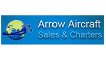 Arrow Aircraft Sales & Charters