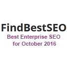 Best Enterprise SEO for October 2016