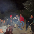 Weekend in Pangot