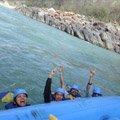 Water Rafting @ Rishikesh