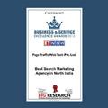 Best Search Marketing Agency