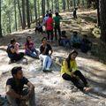 Weekend Getaway @ Whispering Pines Pic 7