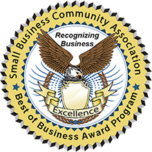 Pagetraffic Receives 2015 Best of Business Award