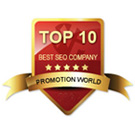 2011 Top 10 Awards: Best of the Year Winner