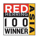 Red Herring Top 100 Asia Winner