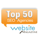 Website Magazine Ranked