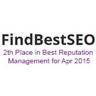 Best Reputation Management for April 2015