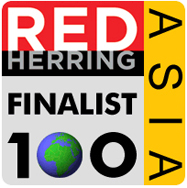 2011 Red Herring 100 Asia Award