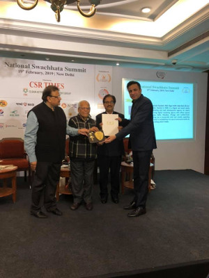 PageTraffic Wins Indian Achievers - Award for Customer Satisfaction