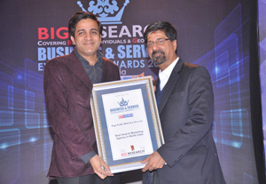 PageTraffic Awarded As Best Search Marketing Agency by Brands Academy