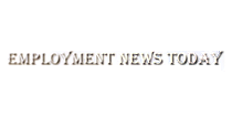 employment-news-today