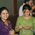 Chaat Party