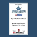 Best Search Marketing Agency