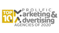Top 10 Prolific Marketing and Advertising Agencies of 2020