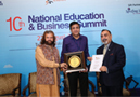 Wins National Business Excellence Award