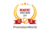 PageTraffic Wins the Readers Choice Award For the Best SEO Company