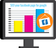 SEO your Facebook Page